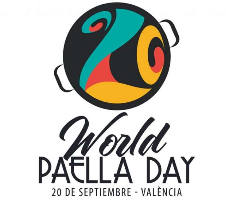 Cartel del World Paella Day