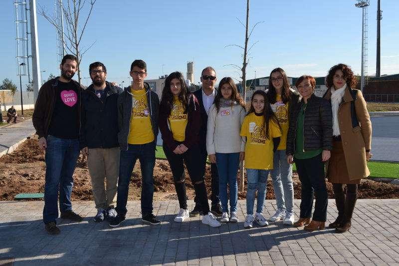 Representants del consell municipal de la inf ncia cmi for Piscina municipal quart de poblet