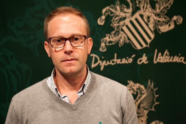 Salvador Ortells. FOTO: DIVAL
