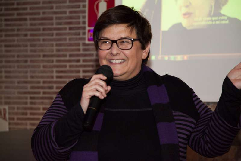 Luisa Notario