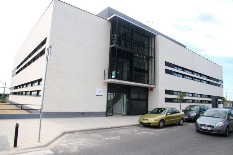 Centro de especialidades de Paterna. EPDA