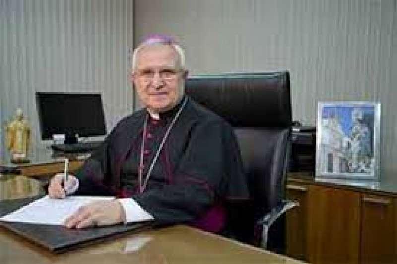 Responsable de la diócesis. EPDA