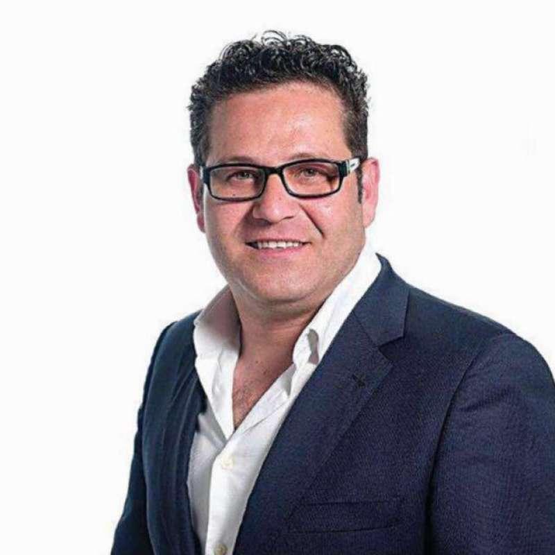 José Cabanes. EPDA