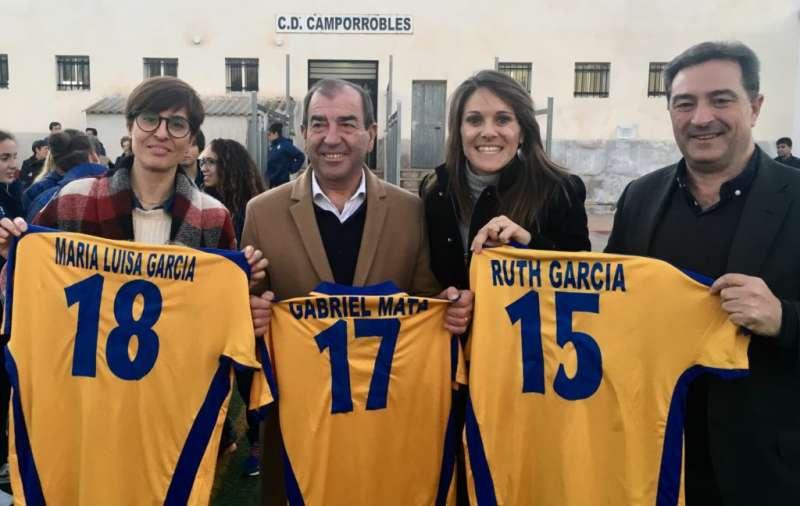 Ruth García