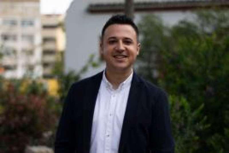 Manu Clemente (IU).