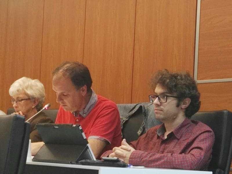 Concejales de Riba-roja. EPDA