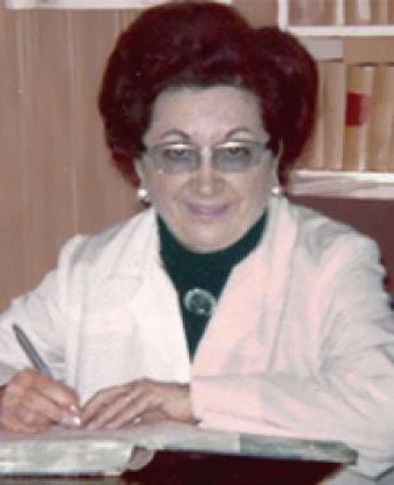 Carmen Piera