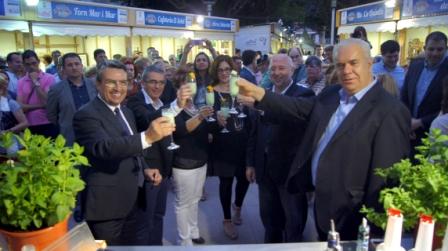 Gastrofestes en Cullera. FOTO: DIVAL