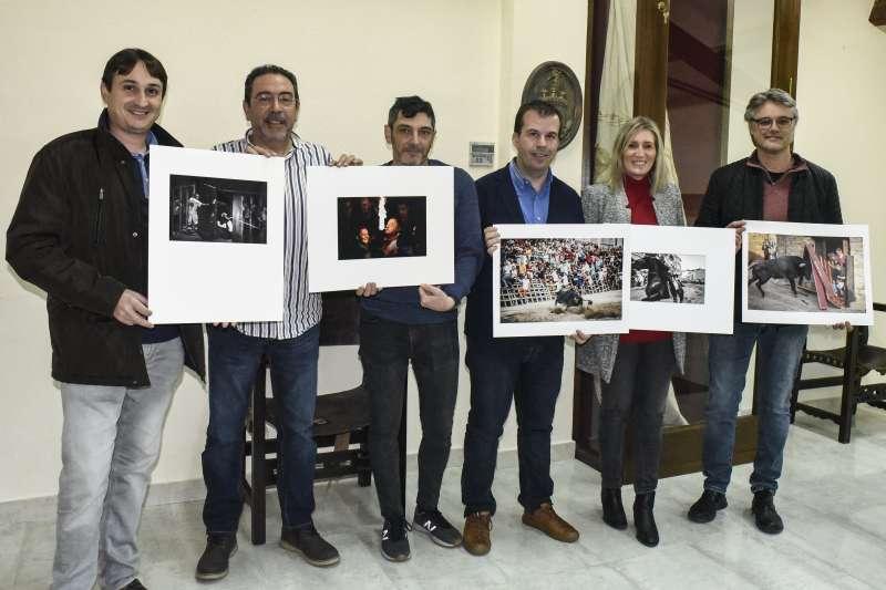Obras premiadas, jurado y ganadores