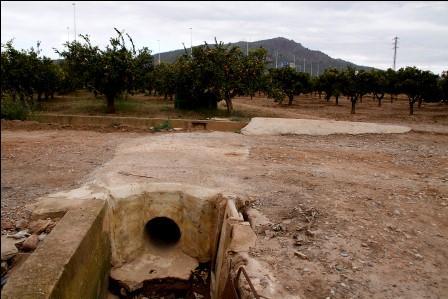Programa de Fomento de Empleo Agrario para trabajar, entre otros proyectos, en la acequia del Camí Rogeres. EPDA
