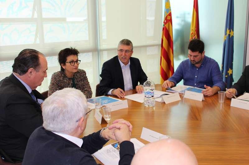 Plan de Comercio electrónico de la Conselleria.