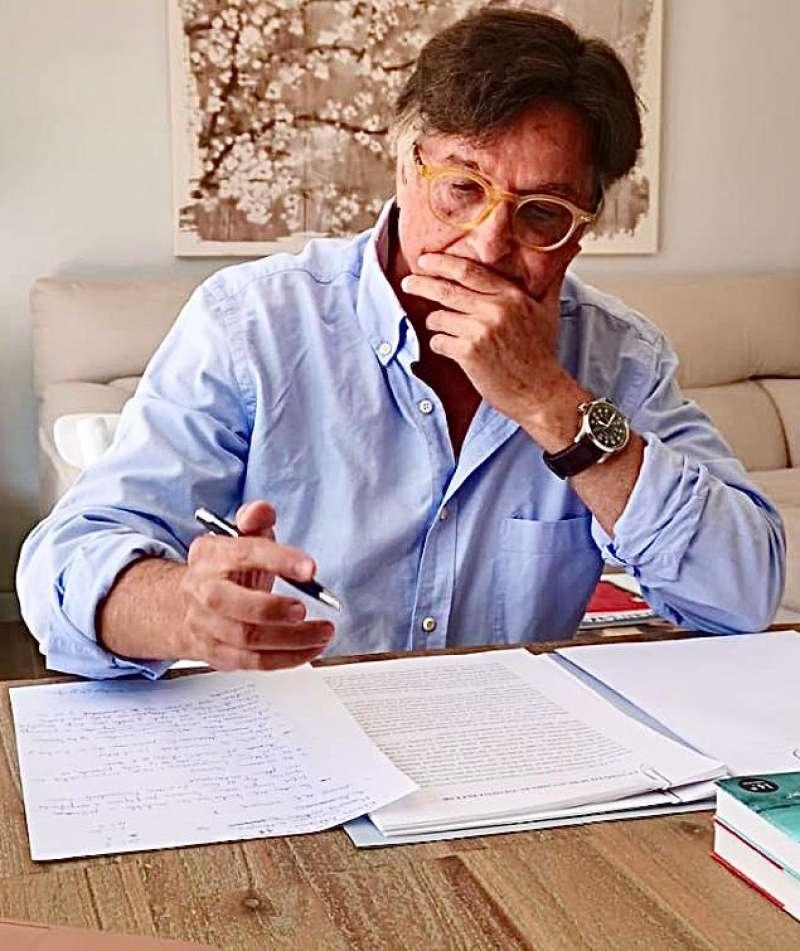 Francisco López Porcal