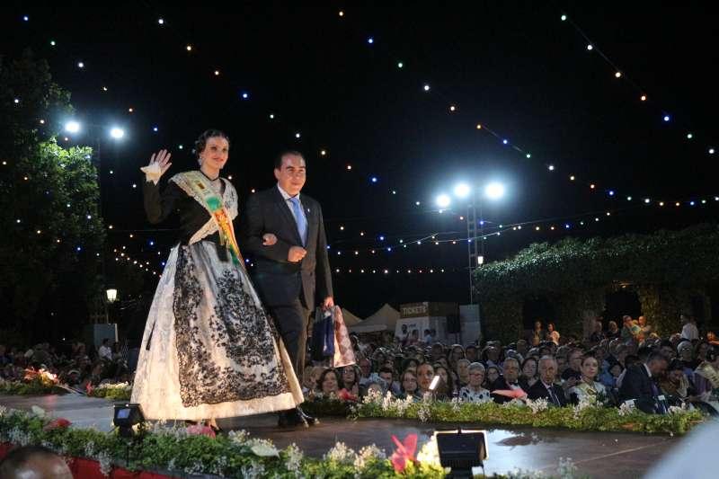 Las reinas de las fiestas continuarán en su cargo un año más