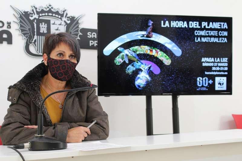 Lourdes Abad/EPDA