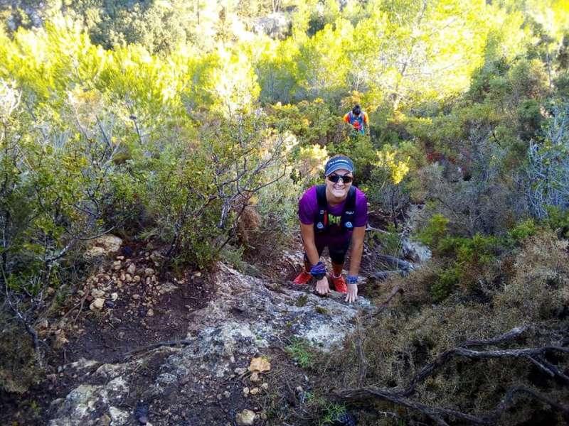 Serra acull el 20 d?octubre el I Trail Castell de Serra