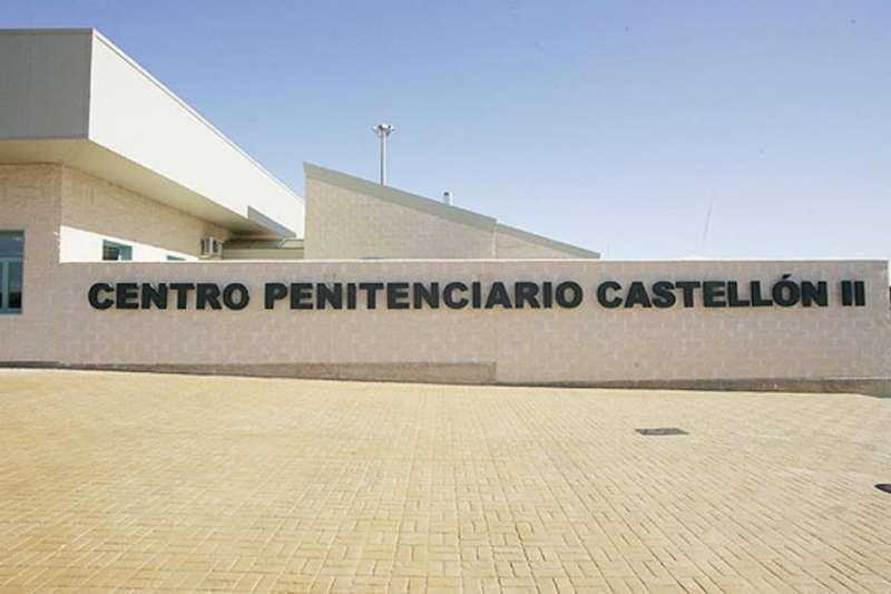 Centro Penitenciario de Castellón. EPDA