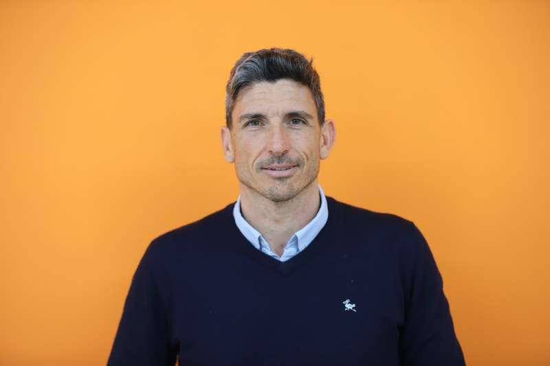 El diputado autonómico de Cs, Carlos Gracia.