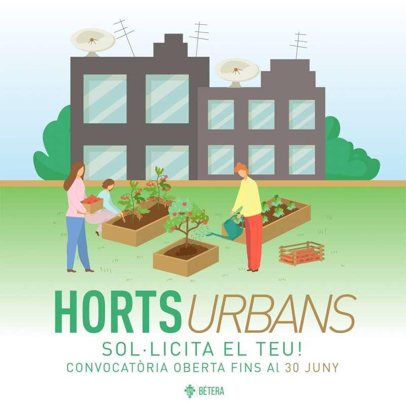 Horts Urbans. EPDA.