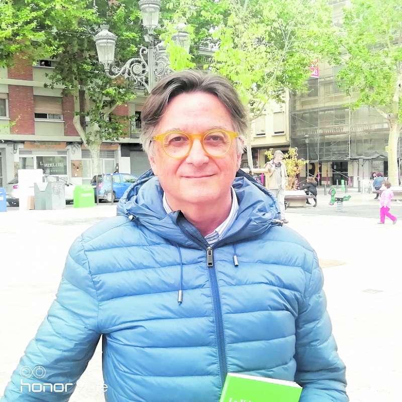 Francisco López, escritor