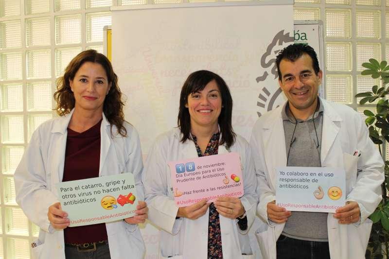 El Programa de Optimización de Antibióticos (PROA). GVA