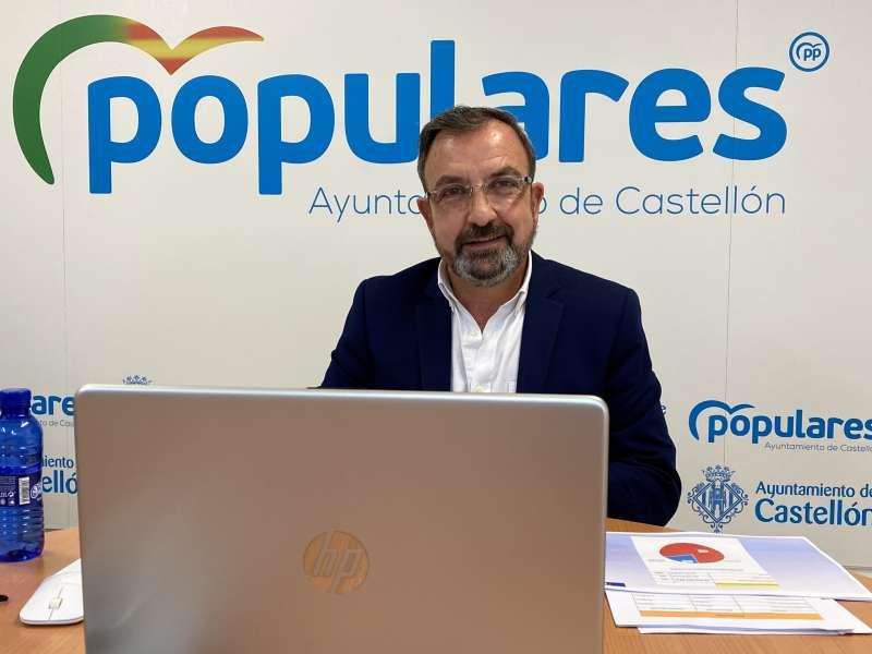 Juan Carlos Redondo