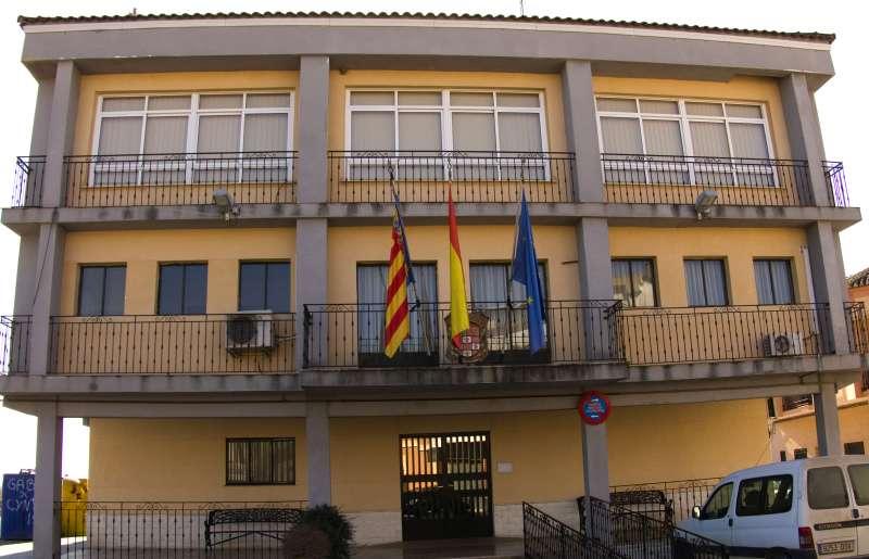 Ajuntament Massalavès archiu./EPDA