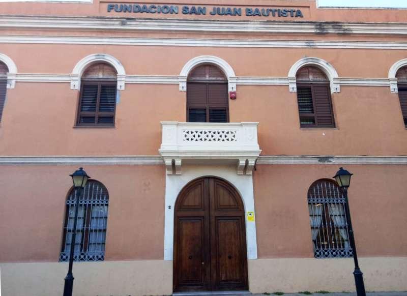 Centro Fundación San Juan Bautista de Valencia