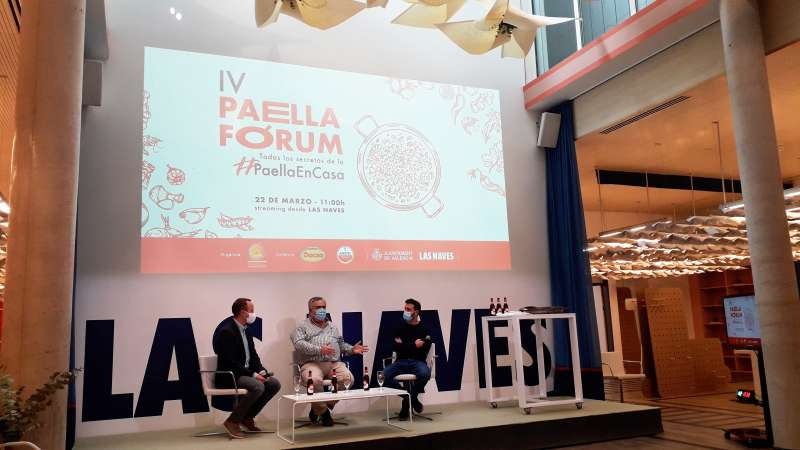 Paella Forum.EPDA.
