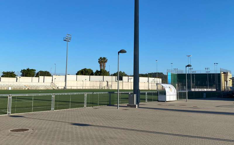 Ciudad Deportiva del Sisterre