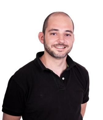 Víctor Jiménez. Foto: EPDA.