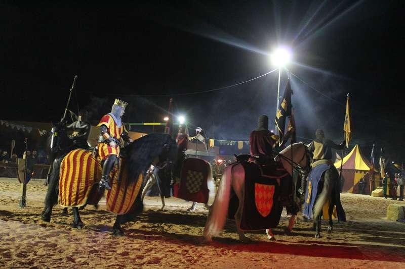 Feria Medieval de Mascarell 2019. EPDA