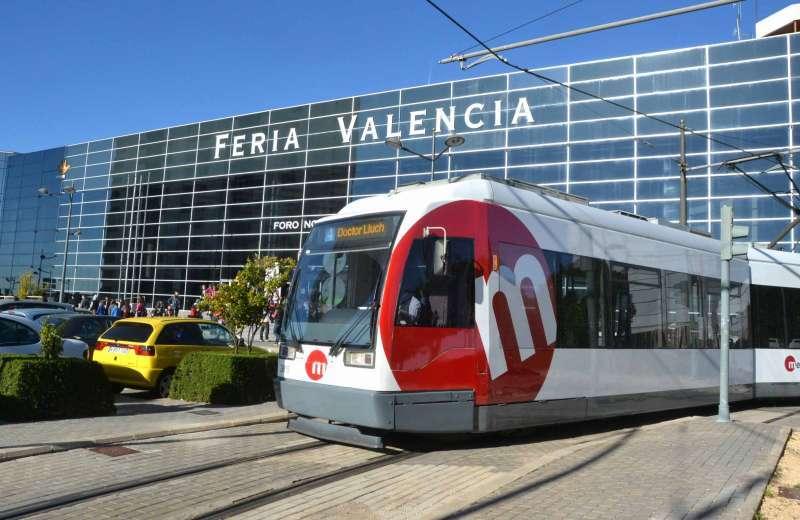 Feria Valencia. EPDA