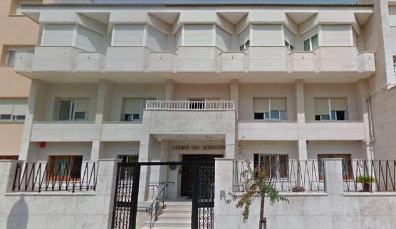 Residencia Sant Sebastiá
