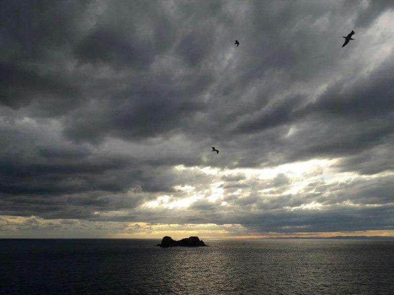 Imagen de las Islas Columbretes. EPDA