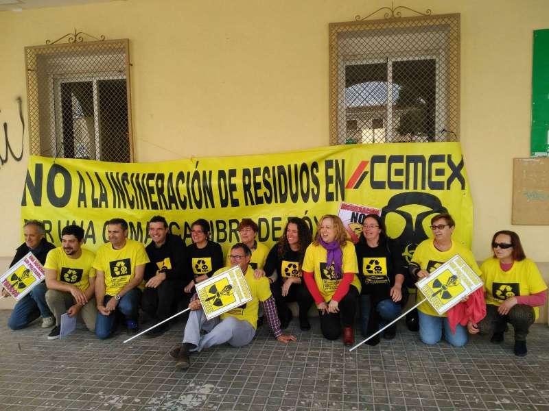 Ximo Puig rechaza recibir a la Mesa Autonómica Contra la Incineración