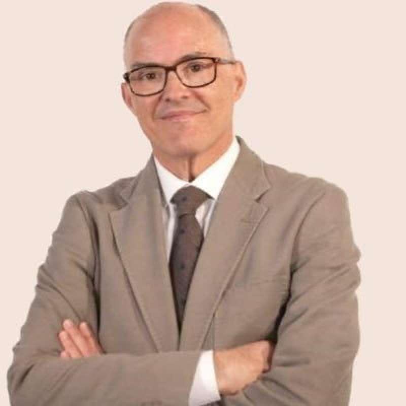 Fernando de Rosa.