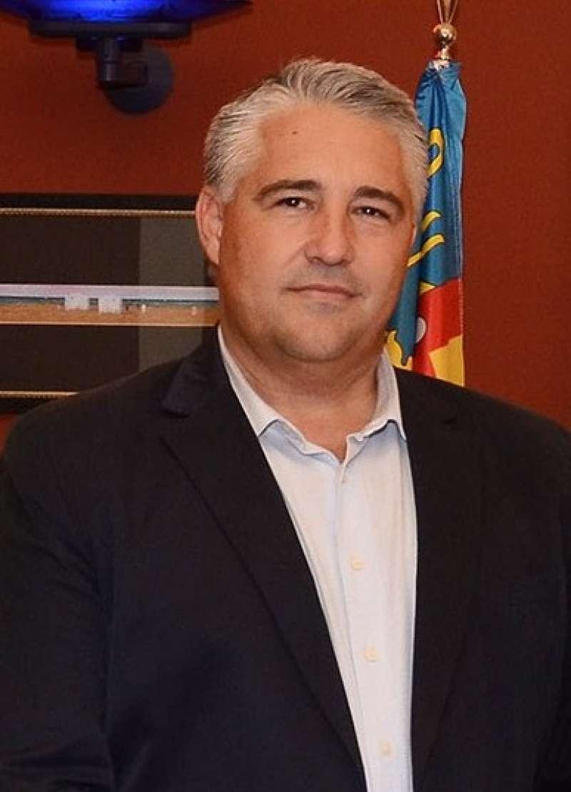Pedro Cuesta. FOTO EPDA