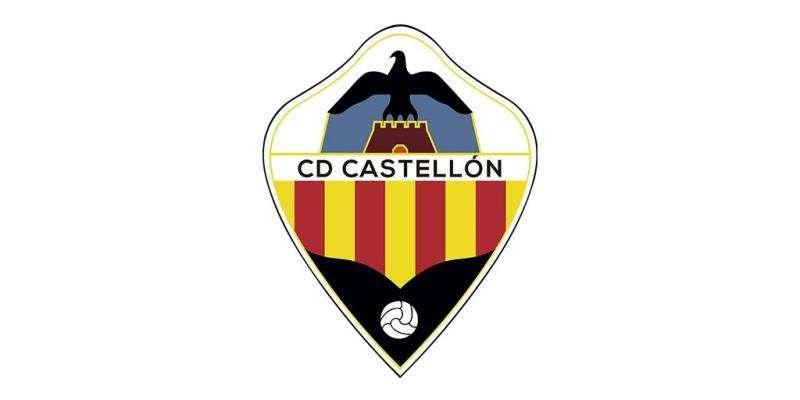 Escudo del CD Castellón.
