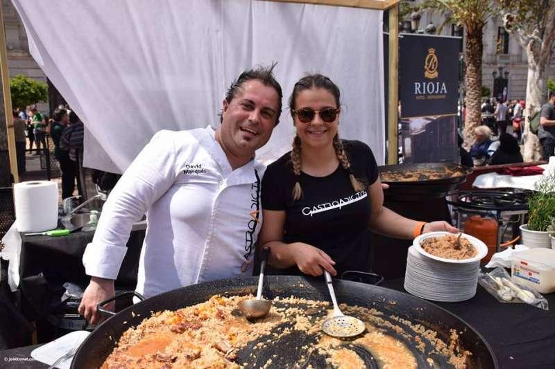 Gastroadictos en Valencia