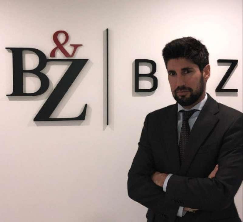 Vicente Boluda. EPDA