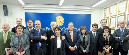 Fundación Valenciana de Estudios Avanzados. Foto EPDA