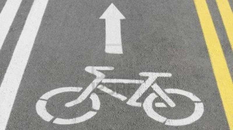 Carril bici de Paterna. EPDA