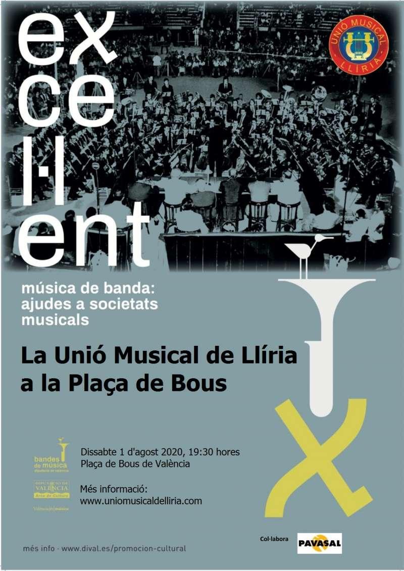 Cartel promocional del evento. / EPDA