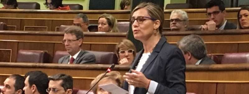 Elena Bastidas. FOTO PPCV.COM