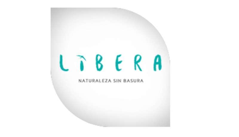 Logo Libera. -EPDA