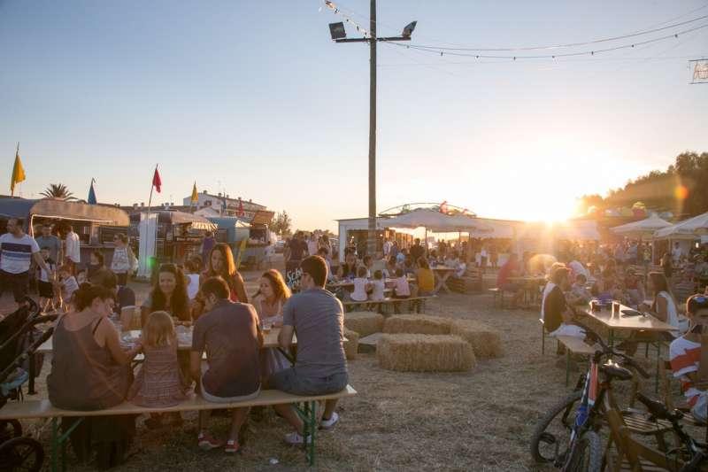 Solmarket Festival El Puig 2017. EPDA