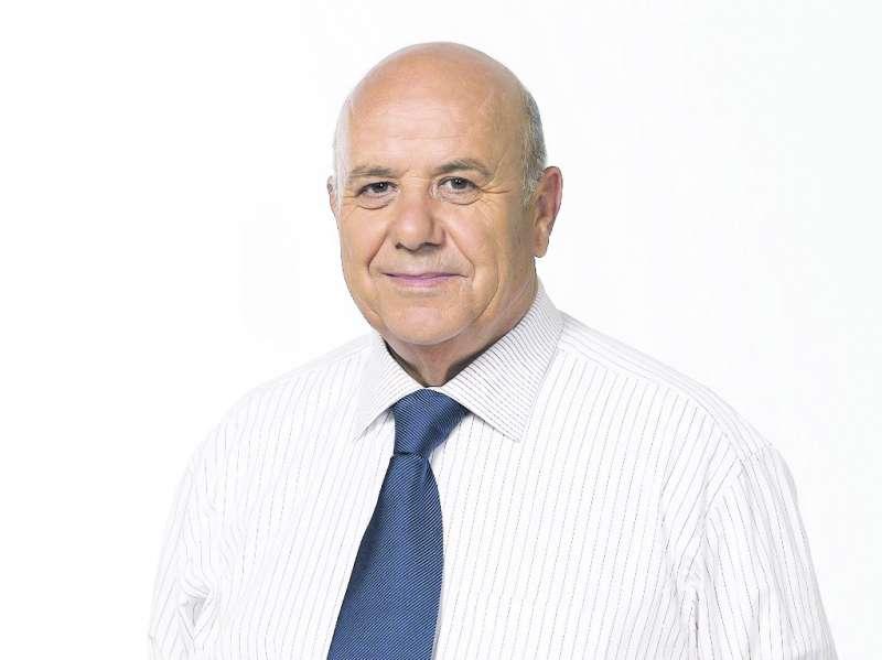 Eugenio Cañizares. FOTO EPDA