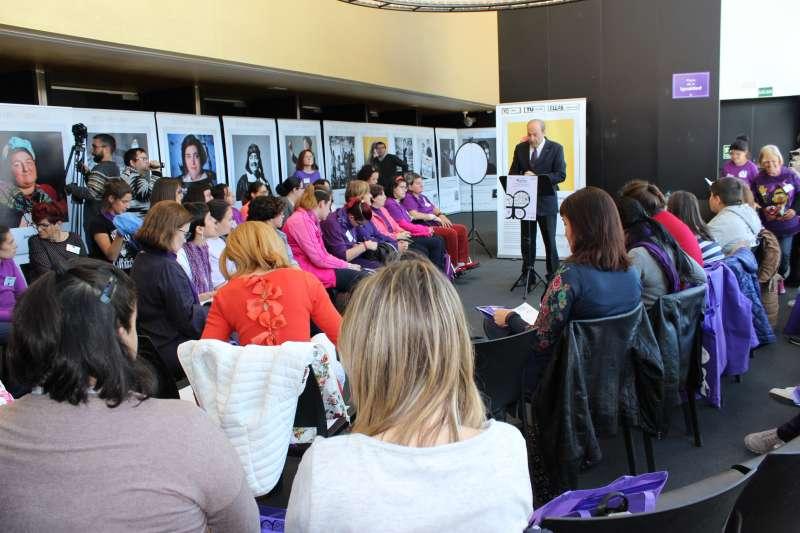 Plena inclusión organiza su primer encuentro de mujeres con discapacidad intelectual