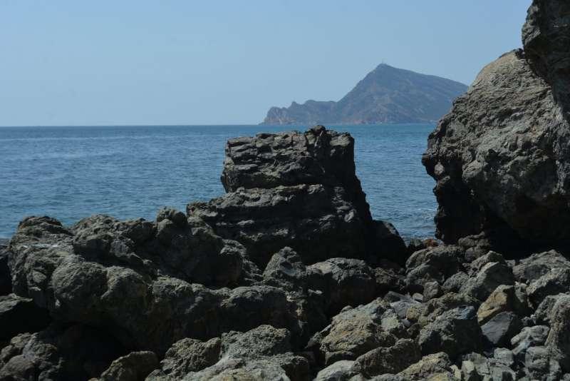 Cap Negret de Altea