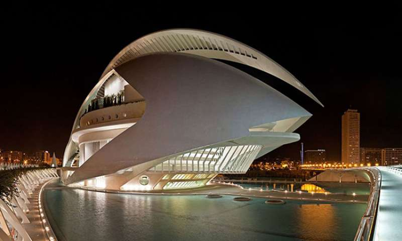 El auditorio del Palacio de las Artes acogerá el certamen autonómico